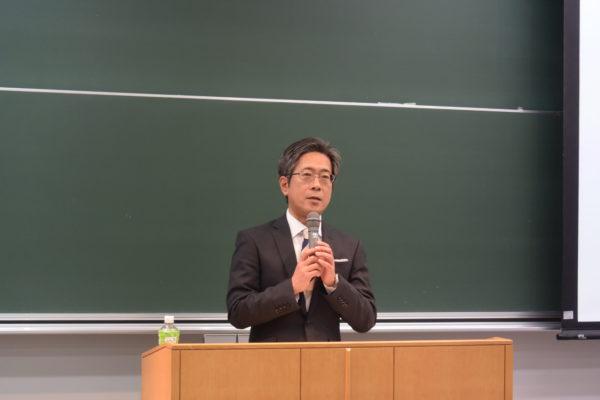 北海学園大学との連携講座「経済学部特別講義・社会科学特別講義『地方自治体の仕事と労働組合』」を開催【3回目・4回目】